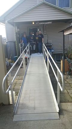 MetalRamp